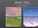 Magic TrailV1.2 Mac版