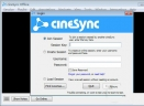 cineSync for Linux(音视频同步)V4.1.8 官方版64位