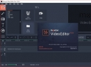 Movavi Video Editor Plus(视频编辑软件)V15.2.0 中文版