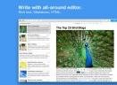 WeBlogV1.0.3 Mac版