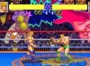 超级摔角霸王2 连环爆裂终极版