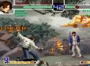 拳皇2002 魔法加强版2V3.8.4 永利平台版