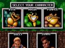 忍者蛙与双截龙V4.2.0 安卓版