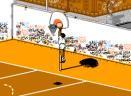 街头篮球联机版