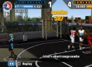 NBA街头篮球表演赛美版