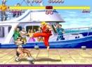 超级街头霸王二代 新的挑战者中文版