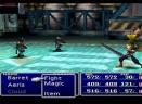 最终幻想7 试玩版 美版试玩版