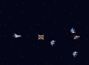 宇宙巡航机单机版