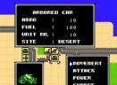 沙漠之狐单机版