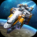 Starship Battle 3D V1.0 苹果版