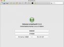 KeePassXCV2.4.1 Mac版
