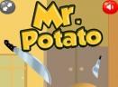 欢乐的土豆先生