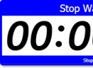 Jumbo Timer(桌面定时提醒软件)V3.0 官方版