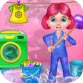 女孩清理屋 V1.0 苹果版