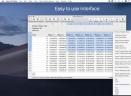Easy CSV EditorV1.34 Mac版