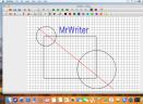 MrWriterV1.0 Mac版