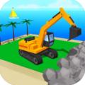 建造一个岛屿度假海滩 V1.0 苹果版