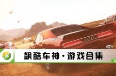 飙酷车神·游戏合集