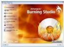 Ashampoo Burning Studio 2009(CD/DVD刻录工具)V9.10 多国语言绿色版