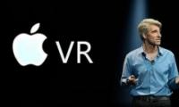 苹果新VR头显专利曝光战略意图明确