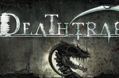 死亡陷阱·游戏合集
