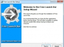 Free Launch Bar(快速启动增强五分3D工具 )V2.0 免费版