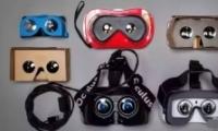 教你如何挑选VR眼镜 挑选VR眼镜教程