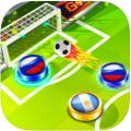 超级足球联赛足球明星 V1.0 苹果版