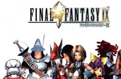 最终幻想9·游戏合集