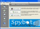 SpyBot-Search(间谍克星)V2.4.40 多国语言绿色版