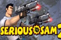 英雄萨姆2・游戏合集