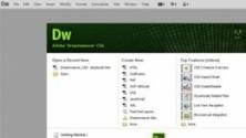 Dreamweaver CS6官方简体中文破解版