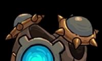 《不思议的皇冠》充能护甲道具效果一览