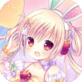 可爱动漫少女 V1.20 苹果版