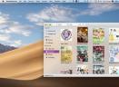 ShukofukurouV3.3.1 Mac版