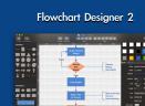 Flowchart Designer 2V1.0 Mac版