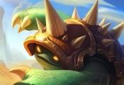 《LOL》5.23龙龟属性调整
