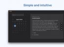 Mini DiaryV2.1.0 Mac版