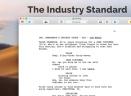 Final Draft 11V11.0.3 Mac版