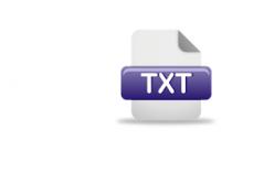 TXT文本阅读器