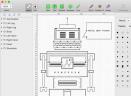 MonodrawV1.4 Mac版