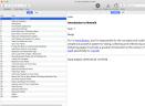 NotenikV1.0 Mac版