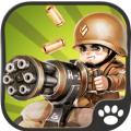 小小指挥官之二战风云 V1.1.9 苹果版