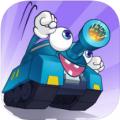 暴走小坦克 V1.0.0 苹果版