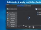 Music Audio EditorV1.0 Mac版
