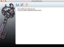 PDF RecoverV13.2 Mac版