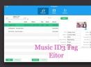 ID3TagEditorV1.0.0 Mac版