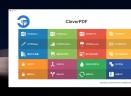 CleverPDFV3.0.4 Mac版