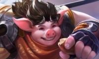 王者荣耀猪八戒技能图鉴一览