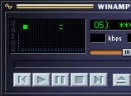 Winamp 5 现代外观v1.55